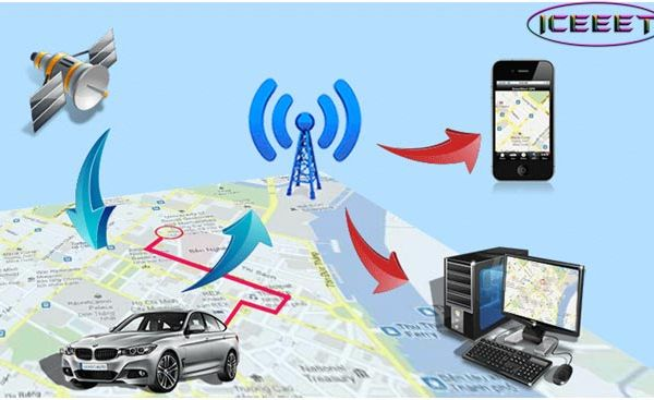 vehicle tracking system project