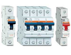 electrical switchgear and protection